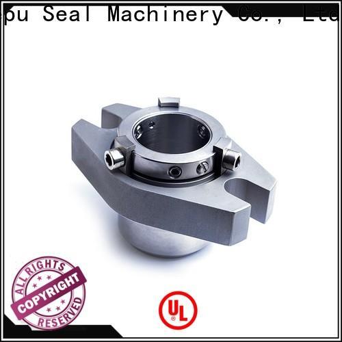 aesseal mechanical seal & john crane type 21 seal