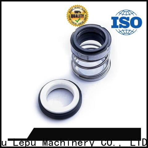 john crane mechanical seal type 1 & dripless shaft seal