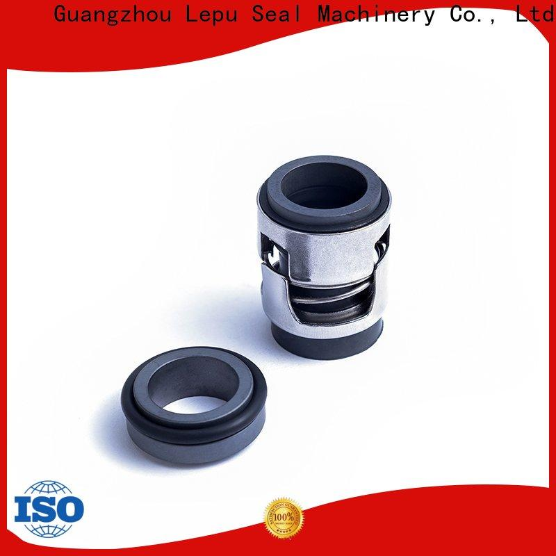 mechanical seal for grundfos pump & provide total seal solution