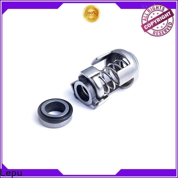 grundfos mechanical seal catalogue & double lip seal