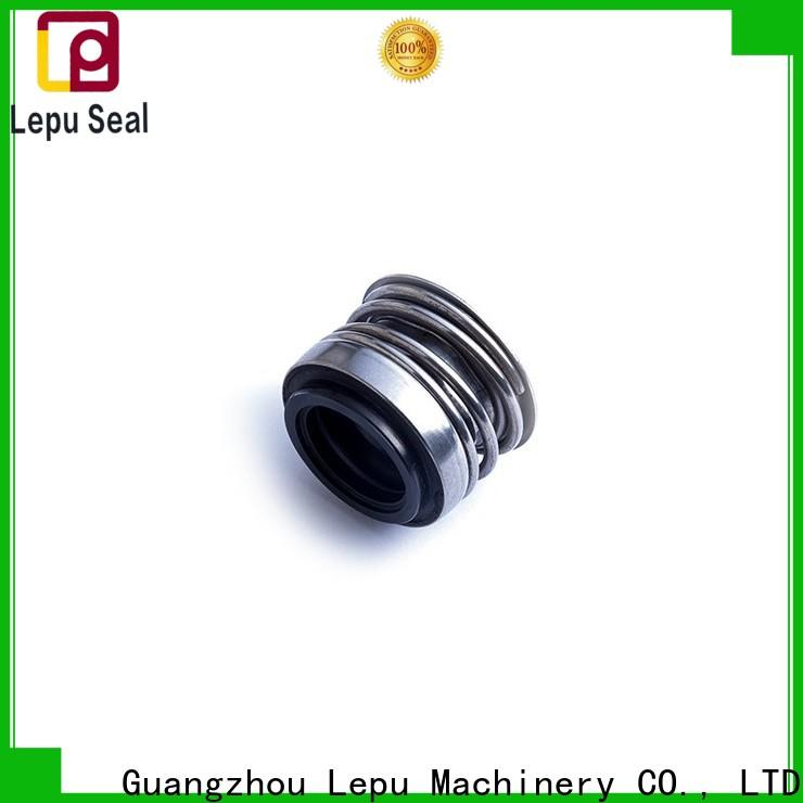 Lepu single single mechanical seal ODM for high-pressure applications