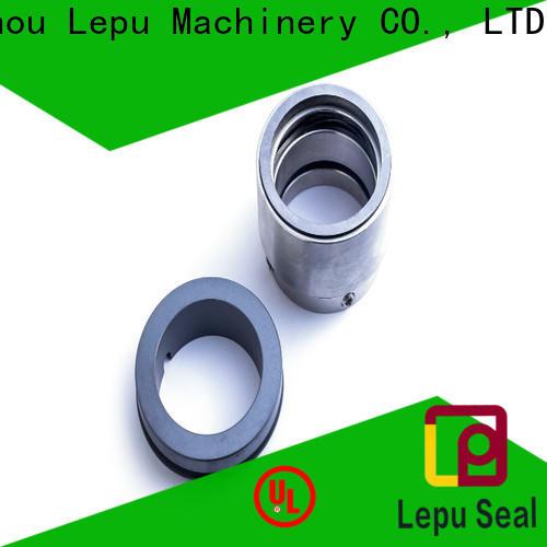 durable burgmann mechanical seal selection guide elastomer supplier high pressure