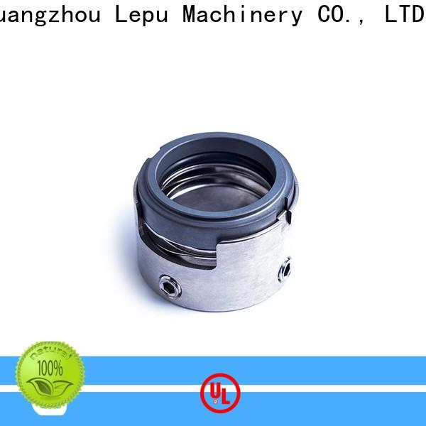 Lepu cost burgmann mechanical seal suppliers bulk production high pressure