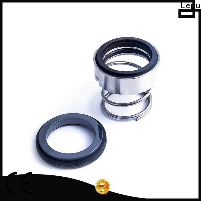 Lepu by burgmann mechanical seal selection guide free sample vacuum