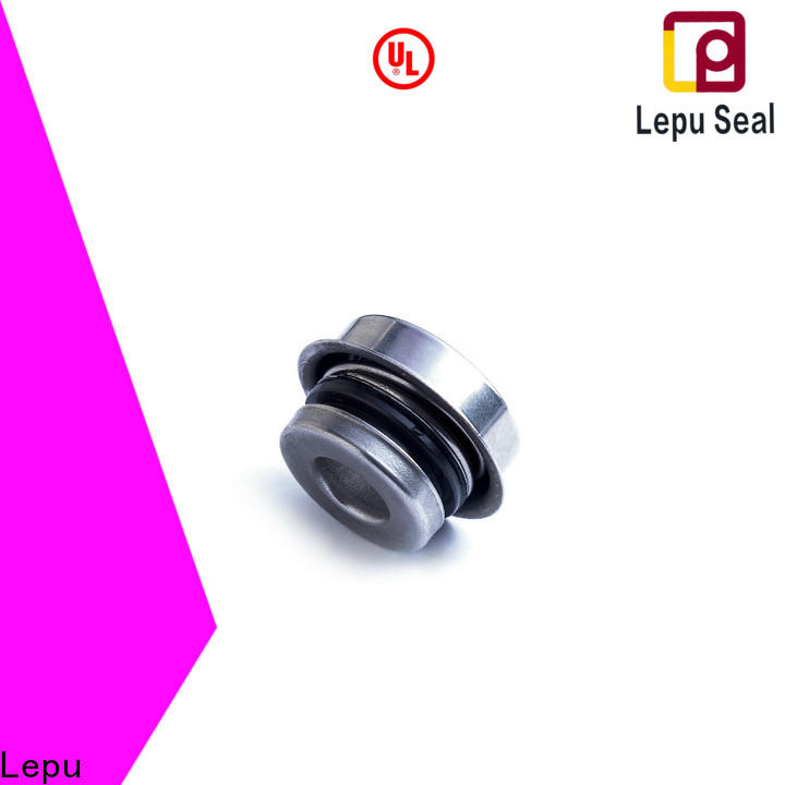 portable water pump seals automotive made for wholesale for high-pressure applications