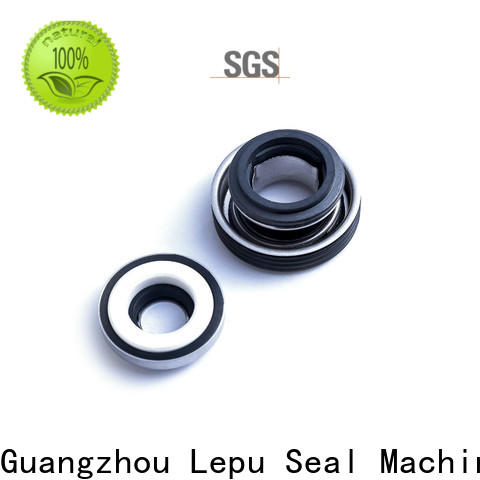 Lepu latest water pump seals automotive customization for high-pressure applications