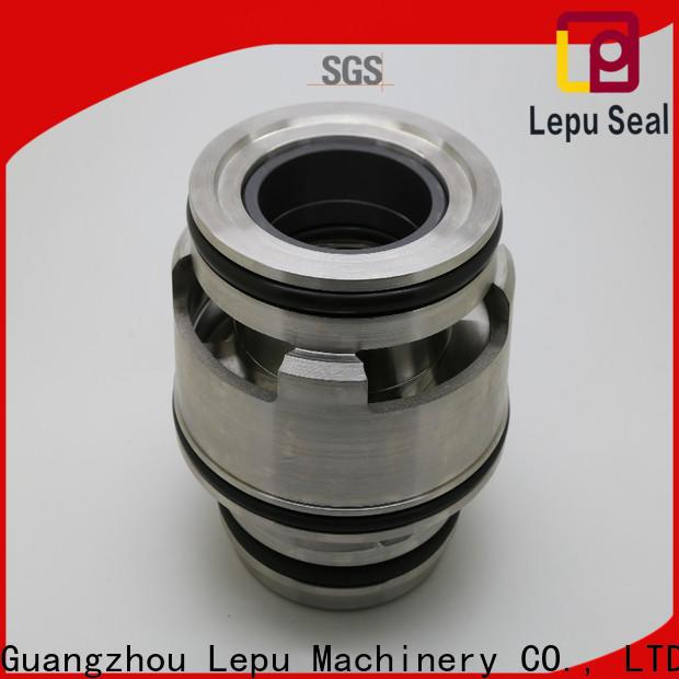 Lepu funky grundfos pump mechanical seal customization for sealing frame