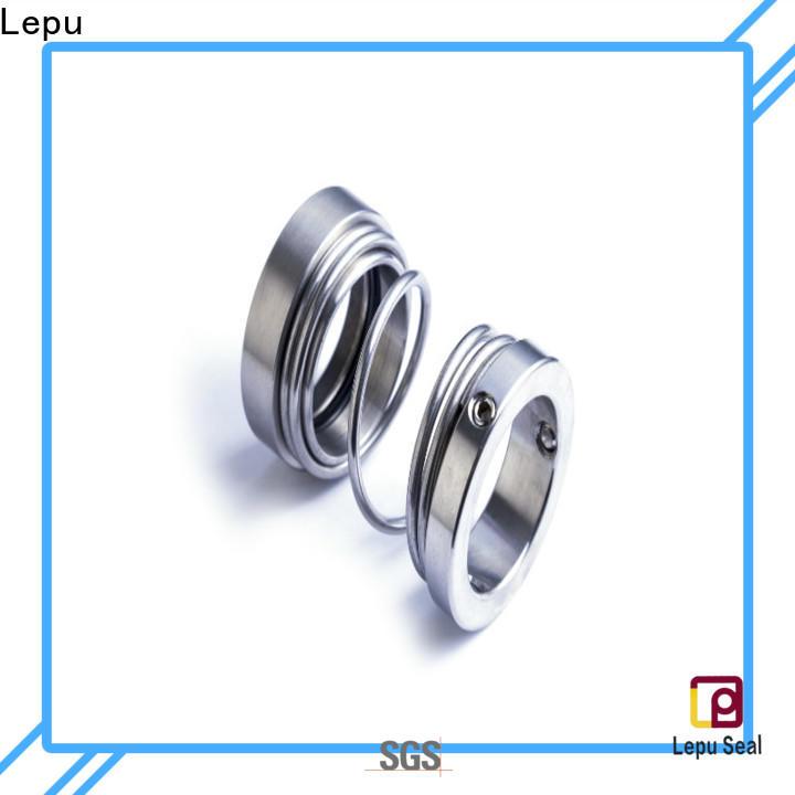 Lepu portable burgmann mechanical seal suppliers for wholesale high pressure