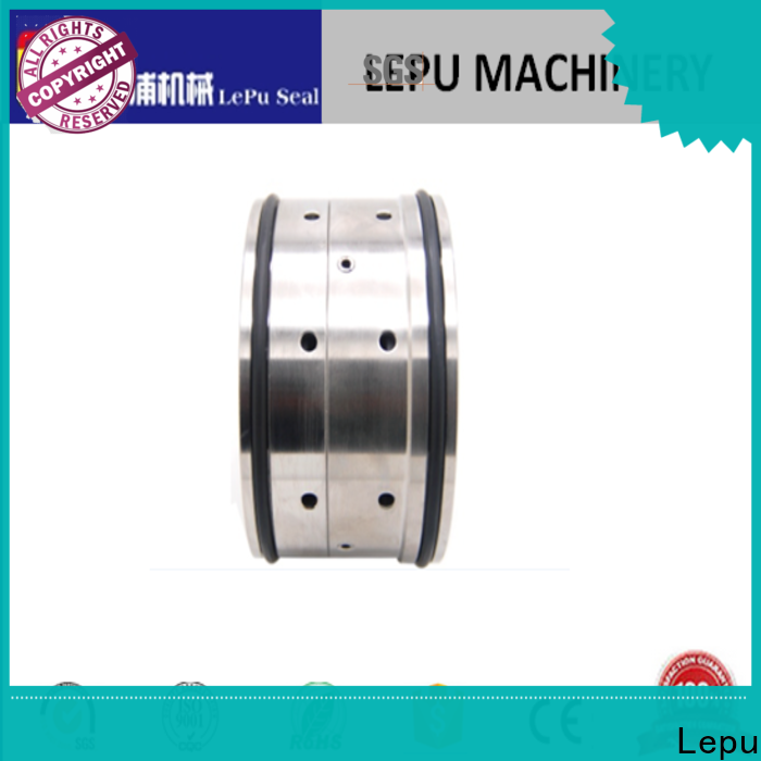durable burgmann mechanical seal design get quote for sanitary pump