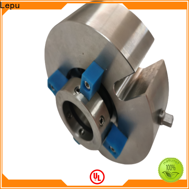 different types of mechanical seals & cartridge type mechanical seal