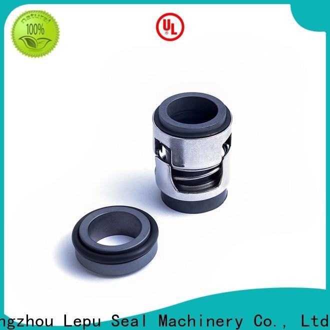 Lepu solid mesh mechanical seal pompa grundfos free sample for sealing frame