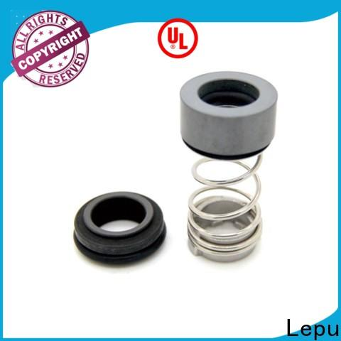 Lepu solid mesh mechanical seal pompa grundfos ODM for sealing joints