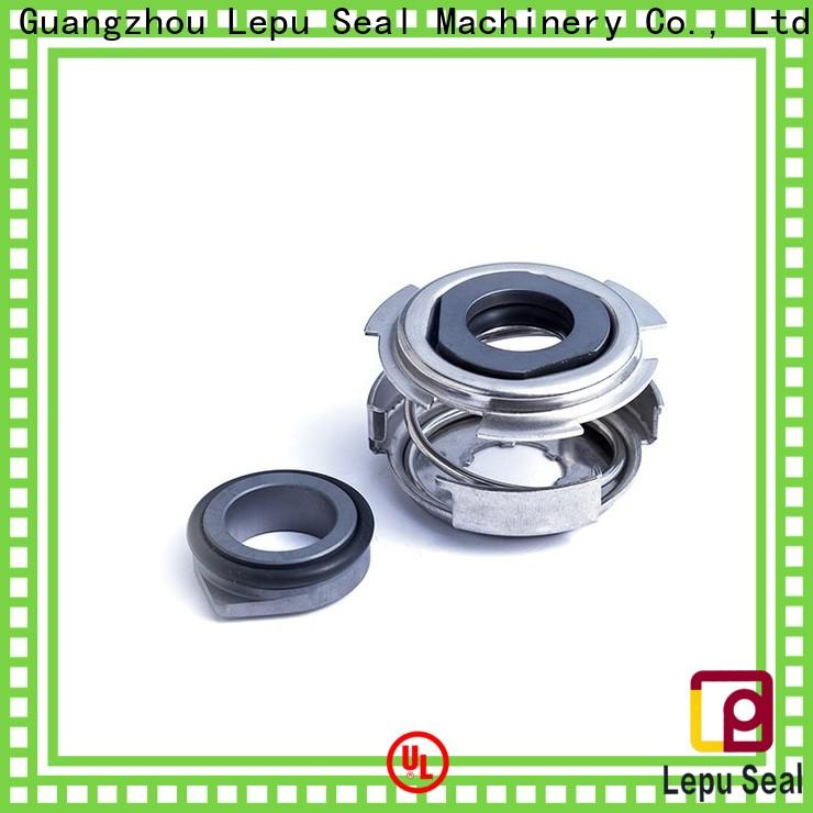 Lepu high-quality Grundfos Mechanical Seal Suppliers get quote for sealing frame