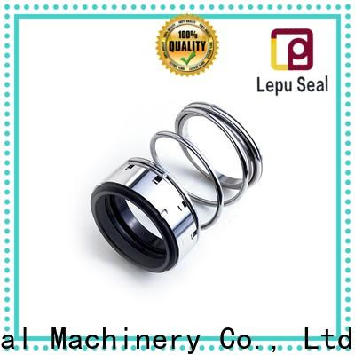 john crane type 1 seal & mechanical seal application