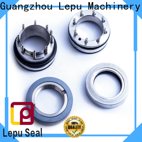 Lepu funky mechanical pump seals suppliers free sample for high-pressure applications