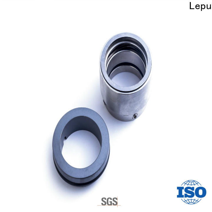 Lepu solid mesh o ring mechanical seals OEM for air