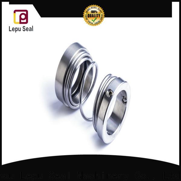 Lepu high-quality burgmann mg1 seal supplier high pressure
