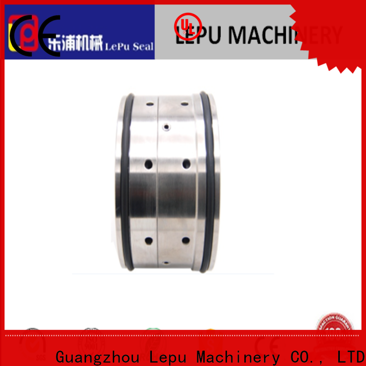 Lepu emu mechanical seal parts get quote for sanitary pump