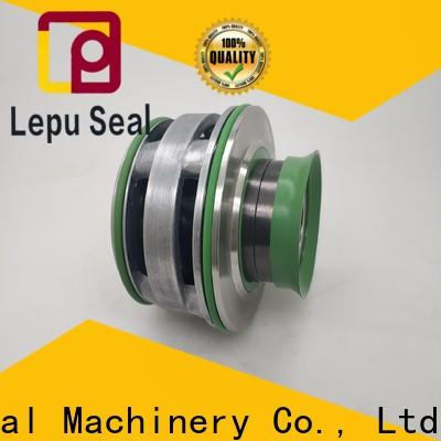 flygt pump seal & different types of mechanical seals