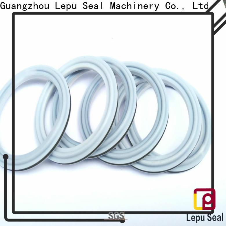 Lepu Breathable ring sealer bulk production for beverage