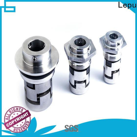 fristam pump mechanical seal & grundfos shaft seal