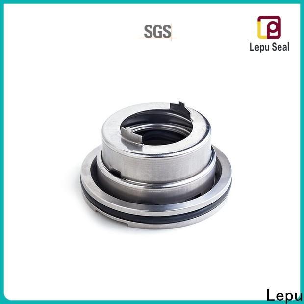 mechanical seal plan & blackmer pump seal