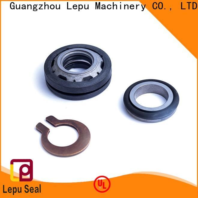 Lepu on-sale flygt pump mechanical seal supplier for short shaft overhang