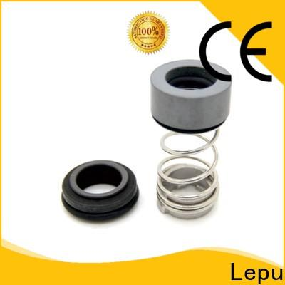 Lepu flanged mechanical seal grundfos pump ODM for sealing joints