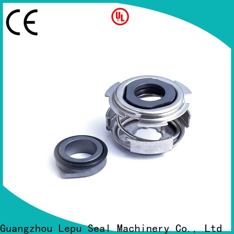 grundfos mechanical shaft seals & engineering seals