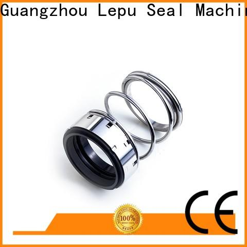 portable mechanical seal types pdf lepu for wholesale for pulp making