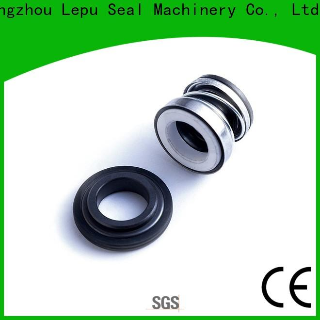 Lepu pump metal bellow mechanical seal factory for food