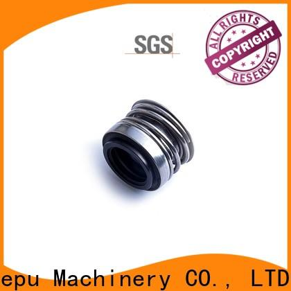 Lepu Lepu mechanical seal metal bellow seals bulk production for high-pressure applications