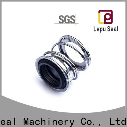 high-quality double mechanical seal john customization for pulp making