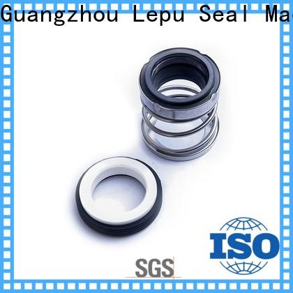 Lepu multi metal bellow seals for business for high-pressure applications