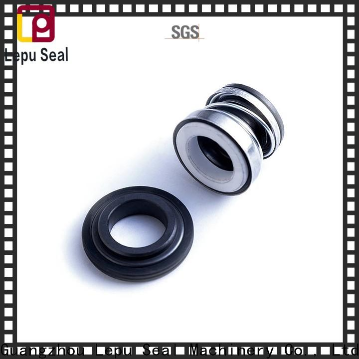 Lepu on-sale high temperature mechanical seal bulk production for high-pressure applications