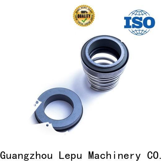 pillar mechanical seal & metal bellow mechanical seal