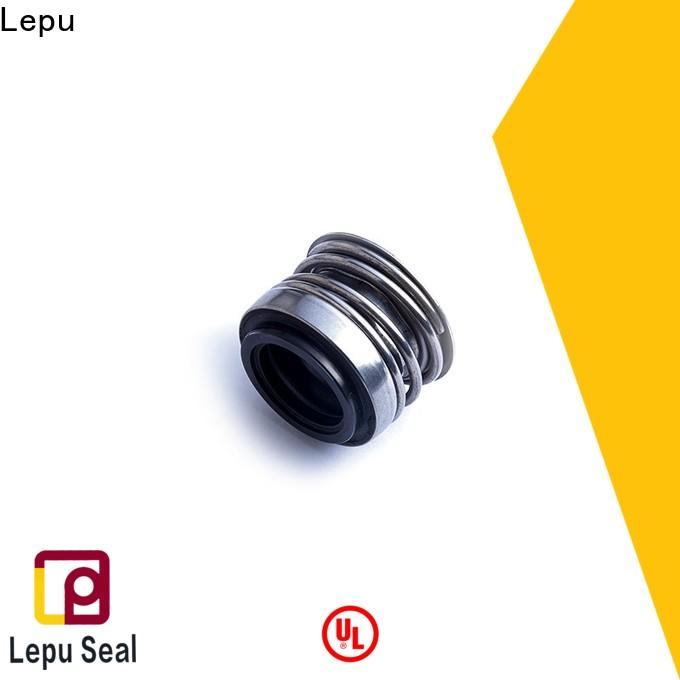 Custom mechanical seal types single get quote for beverage