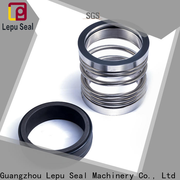 high-quality nippon pillar mechanical seal seal customization for beverage
