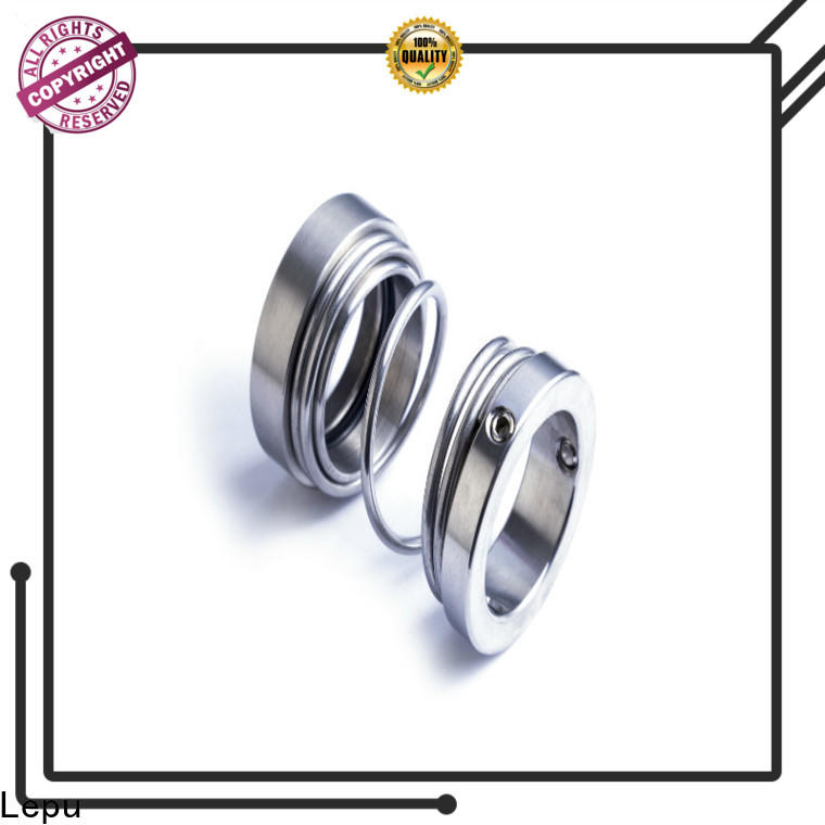 mechanical seal function & m7n burgmann mechanical seal