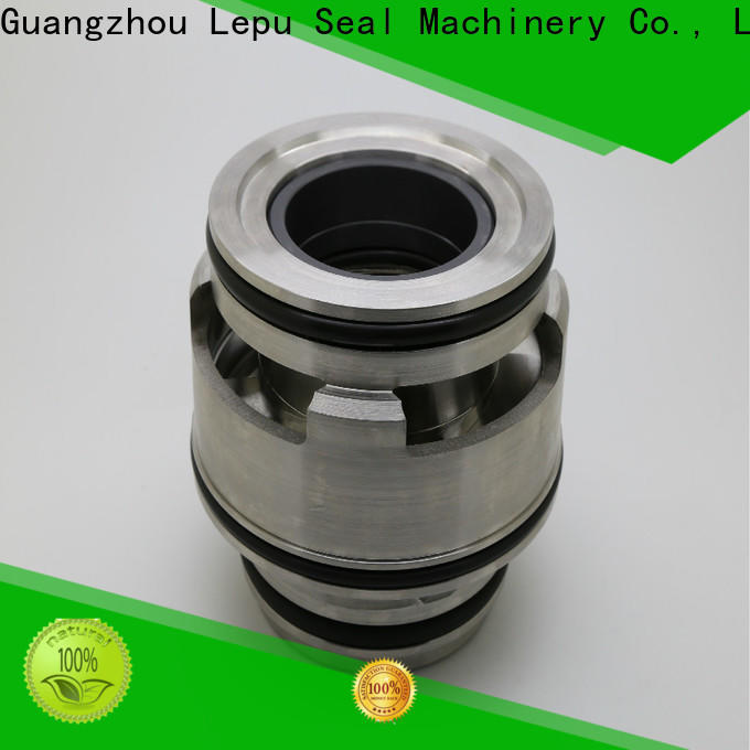 Lepu at discount mechanical seal grundfos pump OEM for sealing frame
