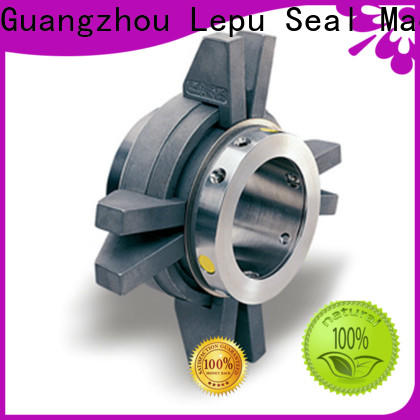 Lepu at discount double cartridge mechanical seal Suppliers bulk production