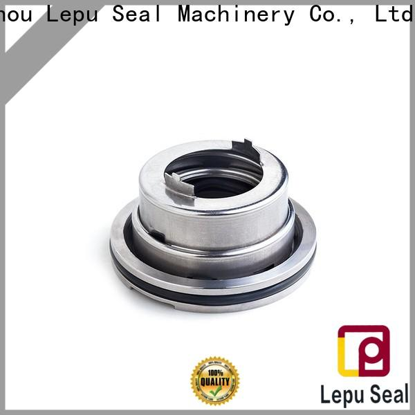 blackmer pump seal & mechanical seal function