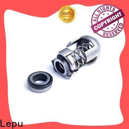 Lepu pump grundfos pump seal replacement supplier for sealing frame