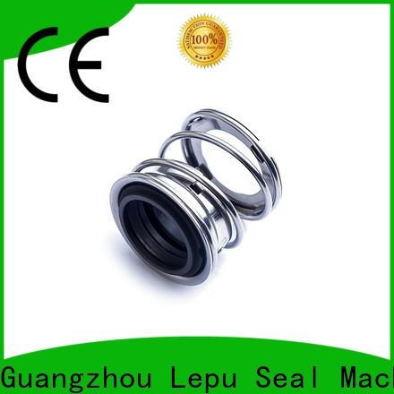 Lepu crane bellows mechanical seal OEM for beverage