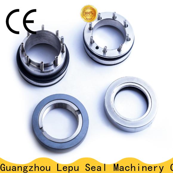 portable water pump seal kit mechanical customization for beverage