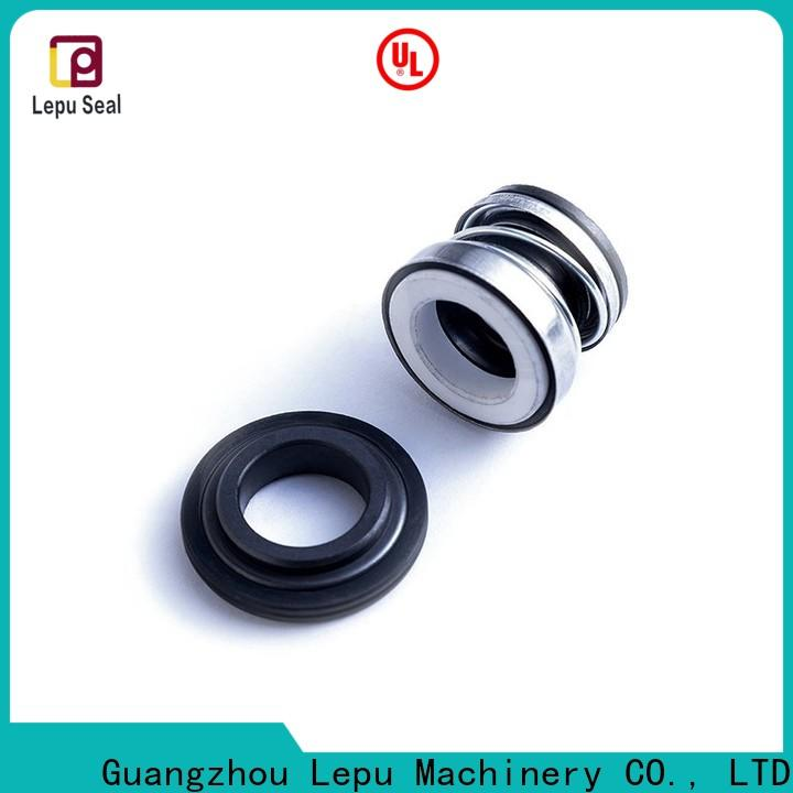 High-quality spring seal mechanical supplier for food
