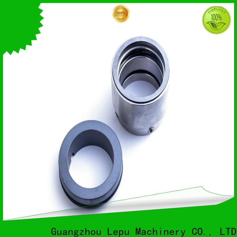 Lepu Breathable burgmann mechanical seal suppliers free sample high pressure