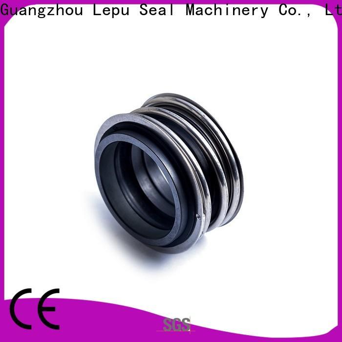 Lepu mechanical burgmann m7n seal supplier high pressure