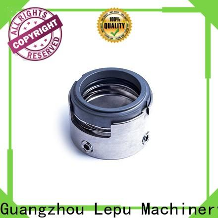 water pump seal leak & burgmann mechanical seal catalogue