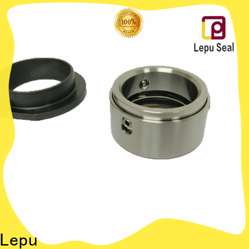 shaft seal types & alfa laval mechanical seal